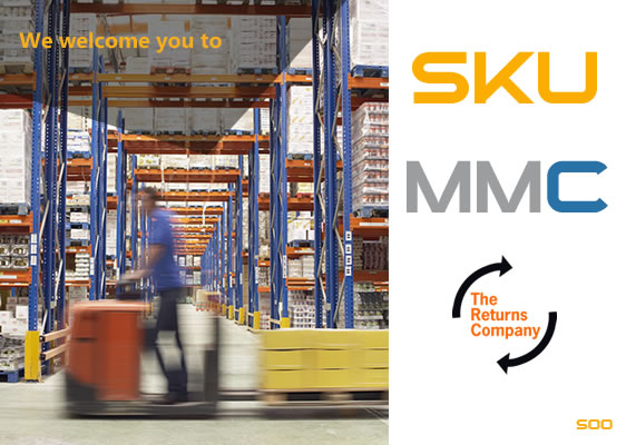 SKU Group - A Fulfilment Company You Can Rely On